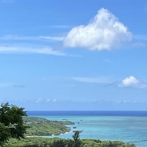 石垣島凜火は川平湾から近くにあります