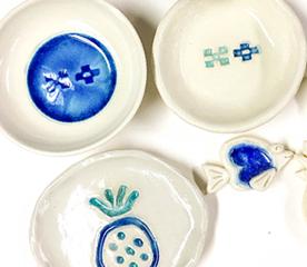 石垣島の陶芸体験コース